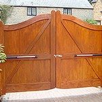 garage doors alderley edge