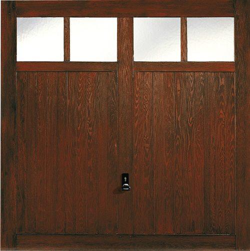 Suppliers Of Grp Panel Overhead Garage Doors Across Cheshire