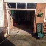 garage doors installations st helens