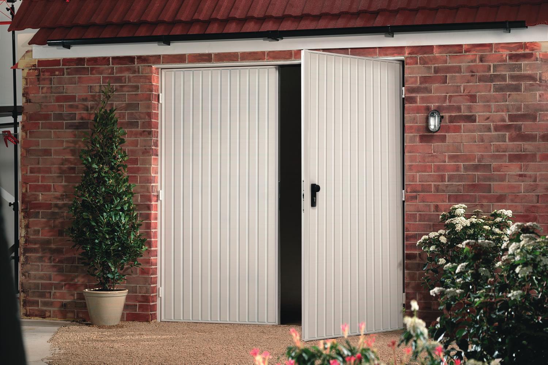 garage doors formby