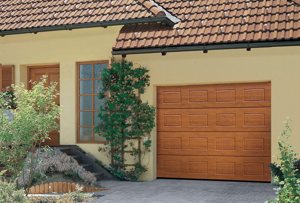 garage door supplier st helens