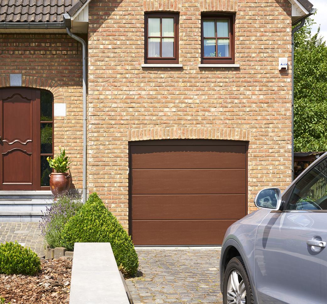 Garage Door Repairs and Installation in Nantwich