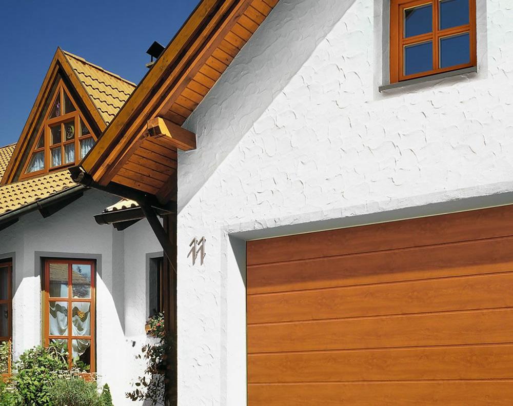 garage doors altrincham