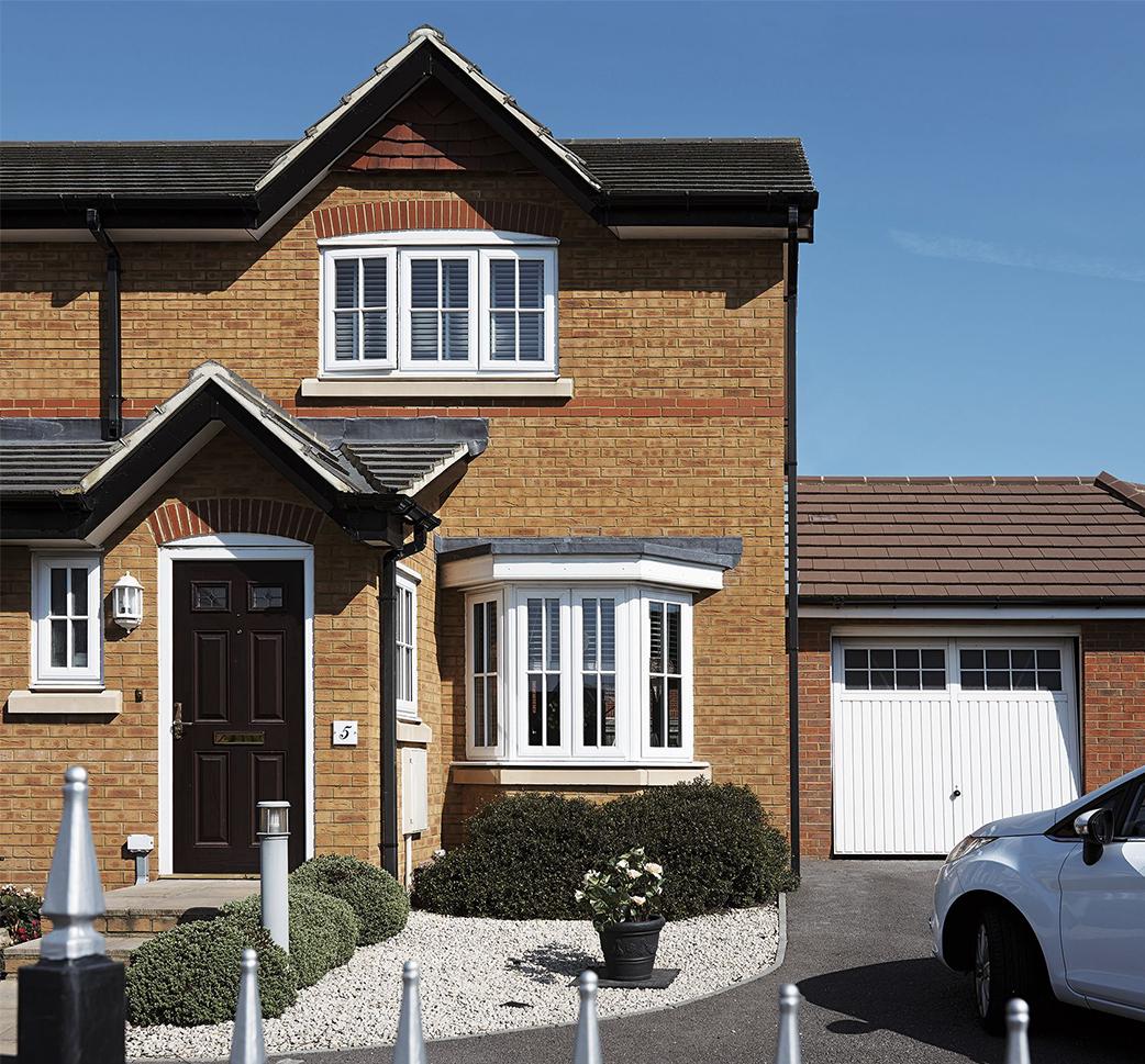 garage doors macclesfield