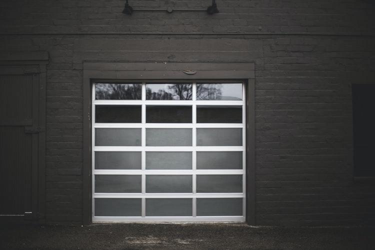 roller garage doors in sale